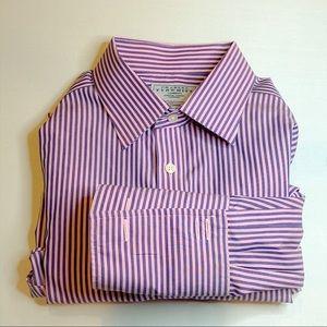 Men's Charles Tyrwhitt Long Sleeve Button Up Shirt